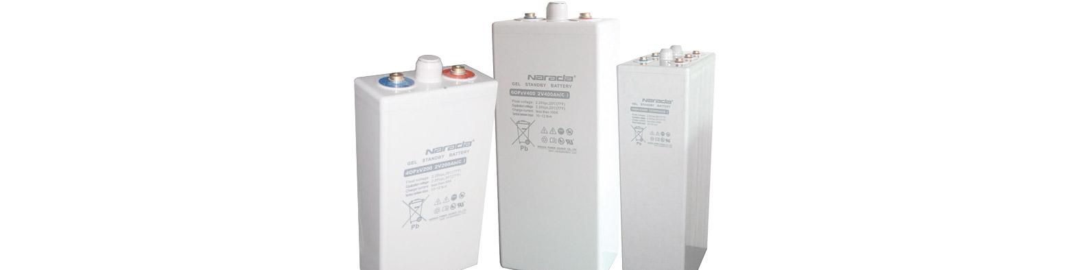 baterias alta temperatura