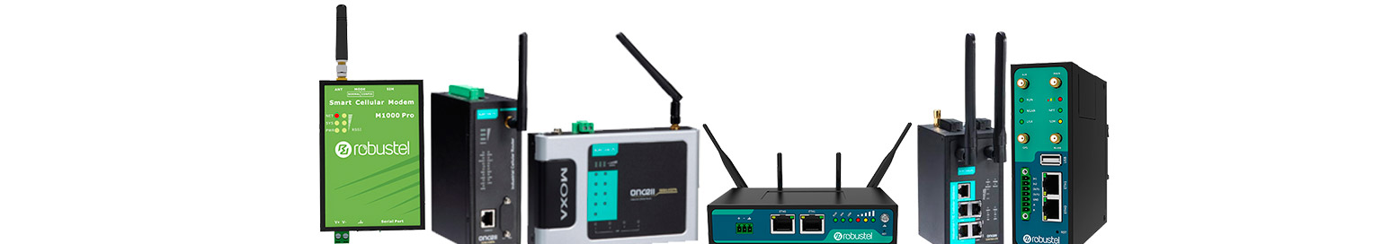 router industriales-moxa-robustel